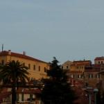 Imperia's Skyline, Italy